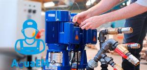 Сервисное обслуживание водоподготовки промышленных предприятий