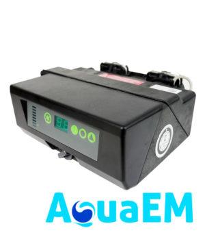Клапан управления Autotrol серии 368