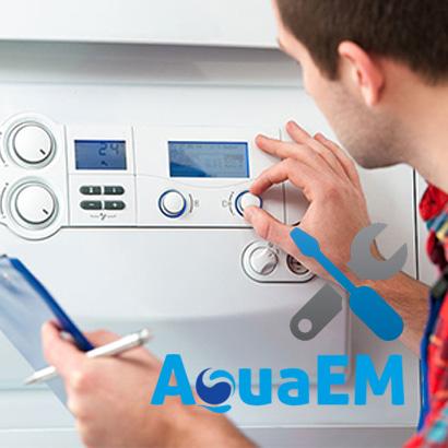 Сервисное обслуживание систем водоподготовки для коттеджей, квартир и домов