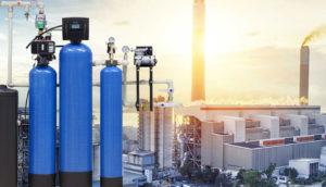 Водоподготовка воды на промышленных объектах