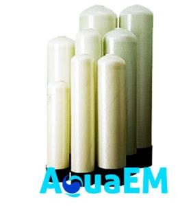 Корпуса фильтров для водоподготовки